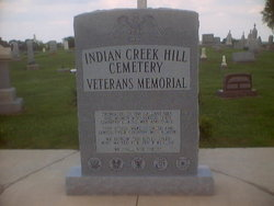 Indian Creek Hill Cemetery