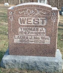 Laura J. Black