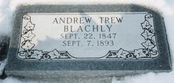 Andrew Trew Blachly