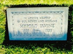 Myford Plum Irvine