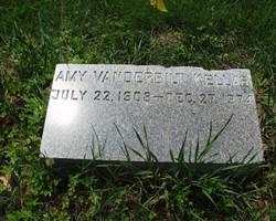 Amy Vanderbilt