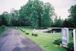Gethsemani Cemetery