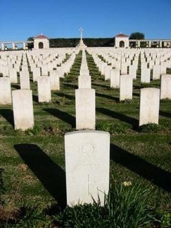 Massicault War Cemetery