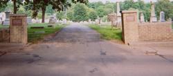 New Lorimier Cemetery