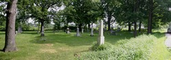 Pray Cemetery