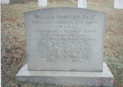 William Hampden Sage