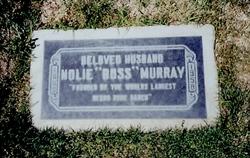 Nolie Murray