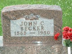 John Charles Becker