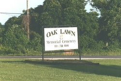Oaklawn Memorial Cemetery