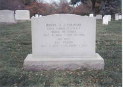 Daniel Augustus Joseph Sullivan