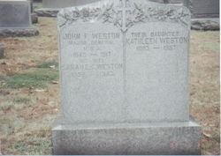 John Francis Weston