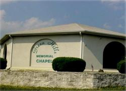Green Hills Memorial Gardens