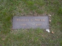 Stanley Charles Mrock