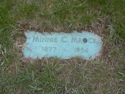 Minnie C. Mrock