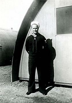 Floyd White Tex Farrar, Jr