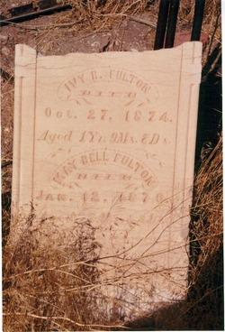 May Bell Fulton