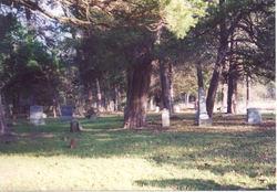 Dabbs Cemetery