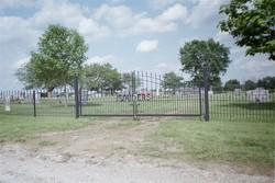 Souders Cemetery
