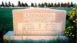 Martha Marie Steinmann