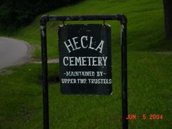 Hecla Cemetery