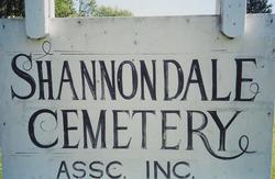 Shannondale Cemetery