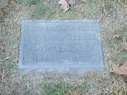Elizabeth Ann Betsy <i>McFarland</i> Goodell