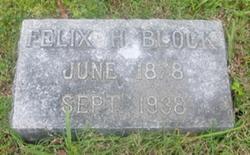 Felix Hamilton Block