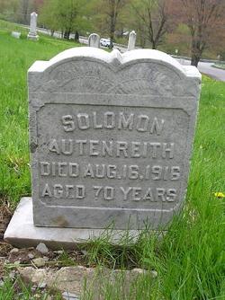 Solomon Autenreith