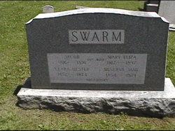Mary Elizabeth <i>Bilger</i> Swarm