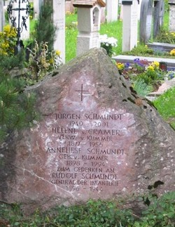 Rudolf Schmundt
