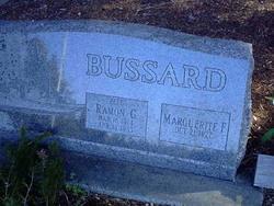 (Pete) Ramon G Bussard