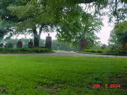 Oak Grove Franconia Cemetery