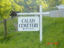 Calais Cemetery