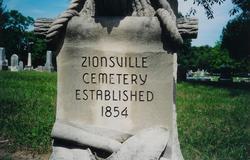 Zionsville Cemetery