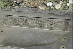 Stanley Ralph Ross