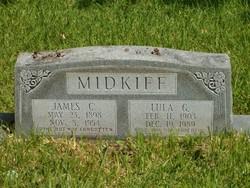 Lula G. <i>Floyd</i> Midkiff