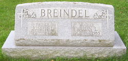 Joseph Leo Breindel