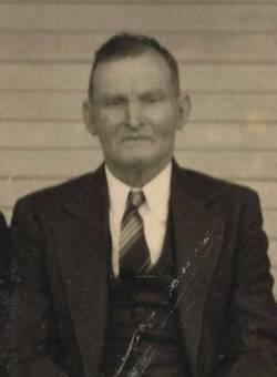 James Wright Jim Harrell