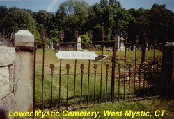 Lower Mystic Cemetery