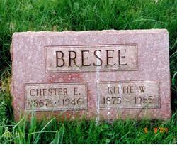 Chester Earnest Bresee