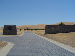 San Joaquin Valley National Cemetery