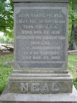 John Randolph Neal