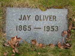 Jay Oliver