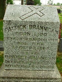 Bridget Brannigan