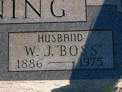 William Jasper Manning