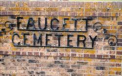 Faucett Cemetery
