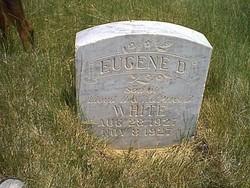 Eugene Day White