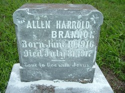 Allen Harrold Brannon