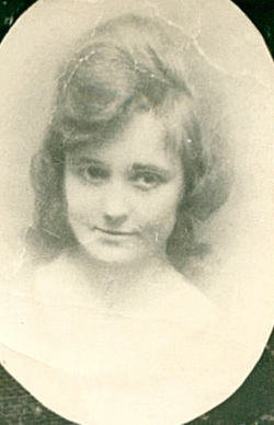 Mary Elizabeth <i>Ward</i> Williams