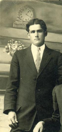 Jim William Grandstaff